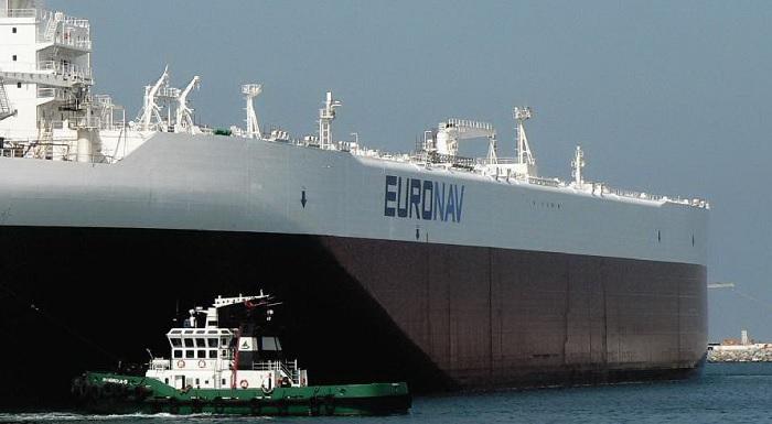 EURONAV opts for fuel saving hull performance system