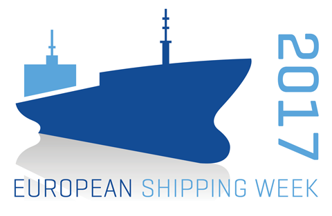 The themes for European Shipping Week 2017 have been formally announced