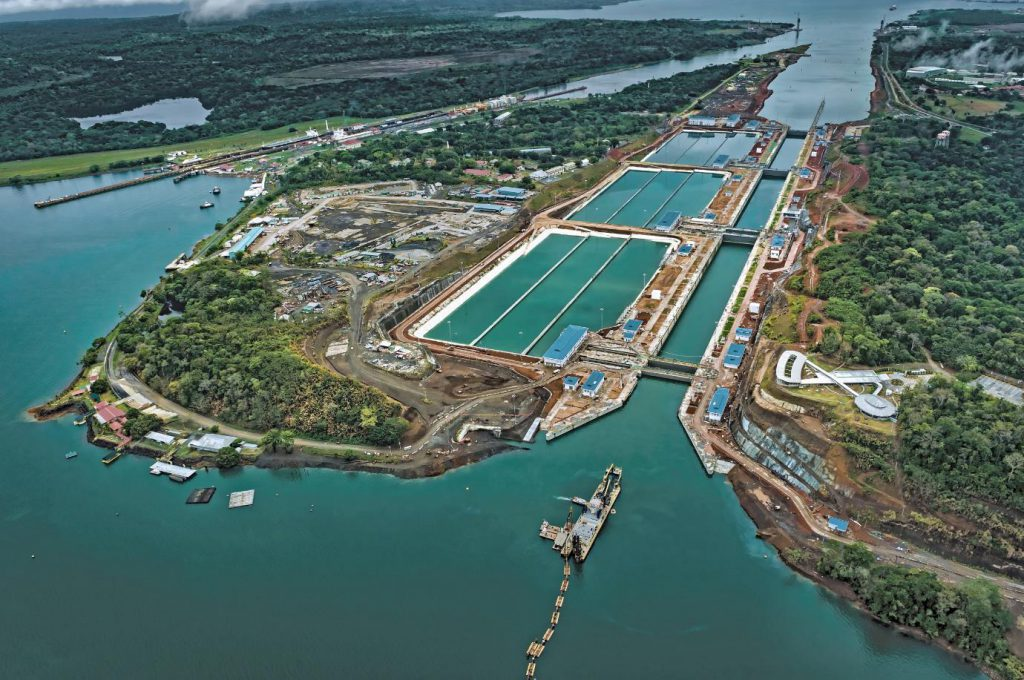 Safety fears cloud advantages of expanded canal, says PGI Intelligence