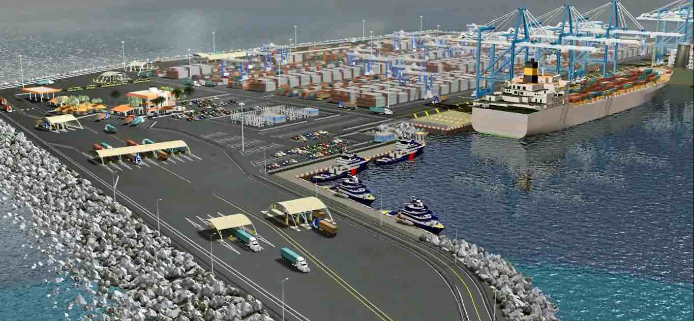 Corruption scandal threatens APM Terminals concession in Guatemala