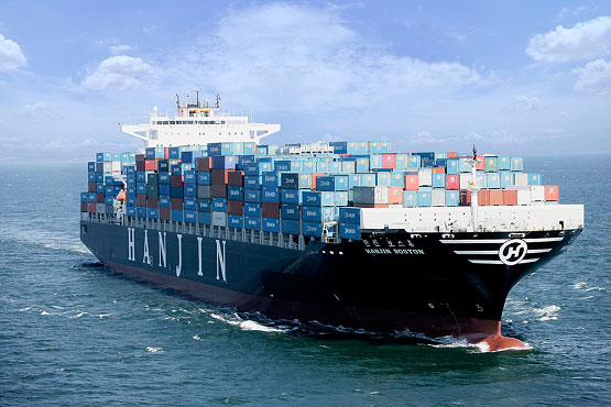 Hanjin raises US$20 million in box shop stake sale to stave off ruin