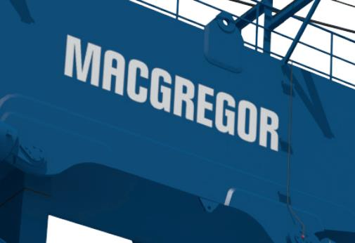 MacGregor clinches more hatch cover deals for Japanese box ships