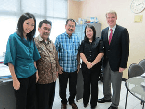 Iperindo joins Marintec Indonesia to help transform Indonesia into a maritime power
