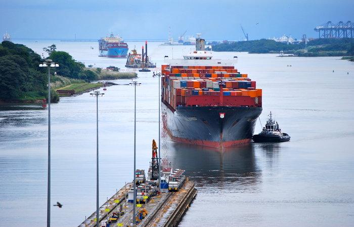 East Coast ports welcome larger ships via new Panama Canal