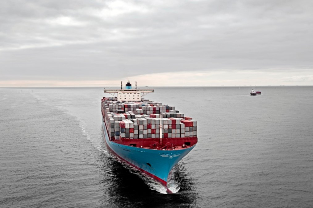 A-E rate drops 8pc to US$713/TEU, down 14pc to Med ports, off 9pc to USWC