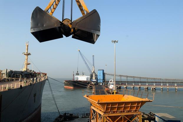 Mundra terminal expansion in Gujarat to be completed next year