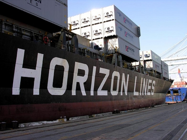 Labour judge tells Horizon Lines to pay sacked informer US$1 million