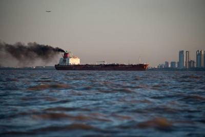 Greenhouse gas emissions will not be solved by LNG: researcher