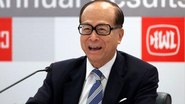 Hutchison net profit up 31pc to US$115.7 million as sales fall 6pc