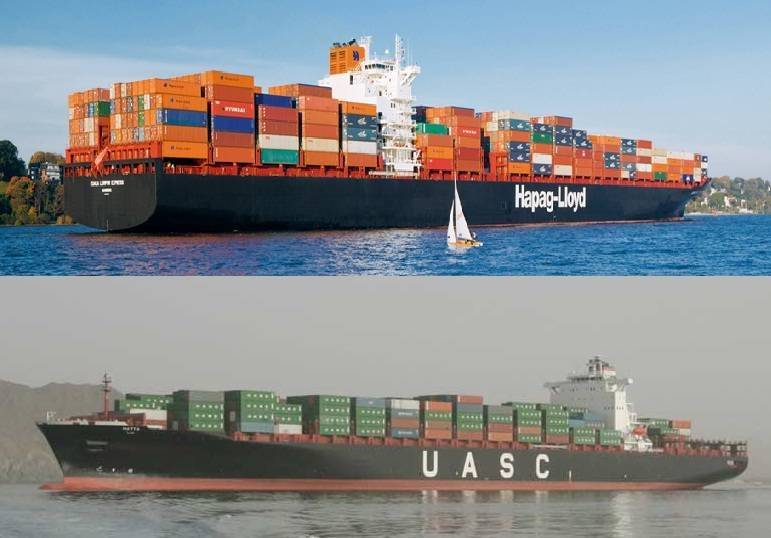 Hapag-USAC merger deal done and dusted, now up to regulators