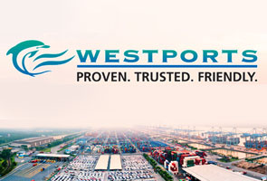 Westports revenue up 15pc while 4.9 million TEU breaks H1 record