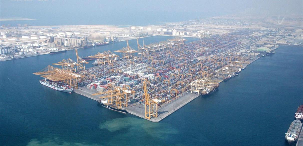 Kalmar to provide 13 empty container handlers to Jebel Ali Port
