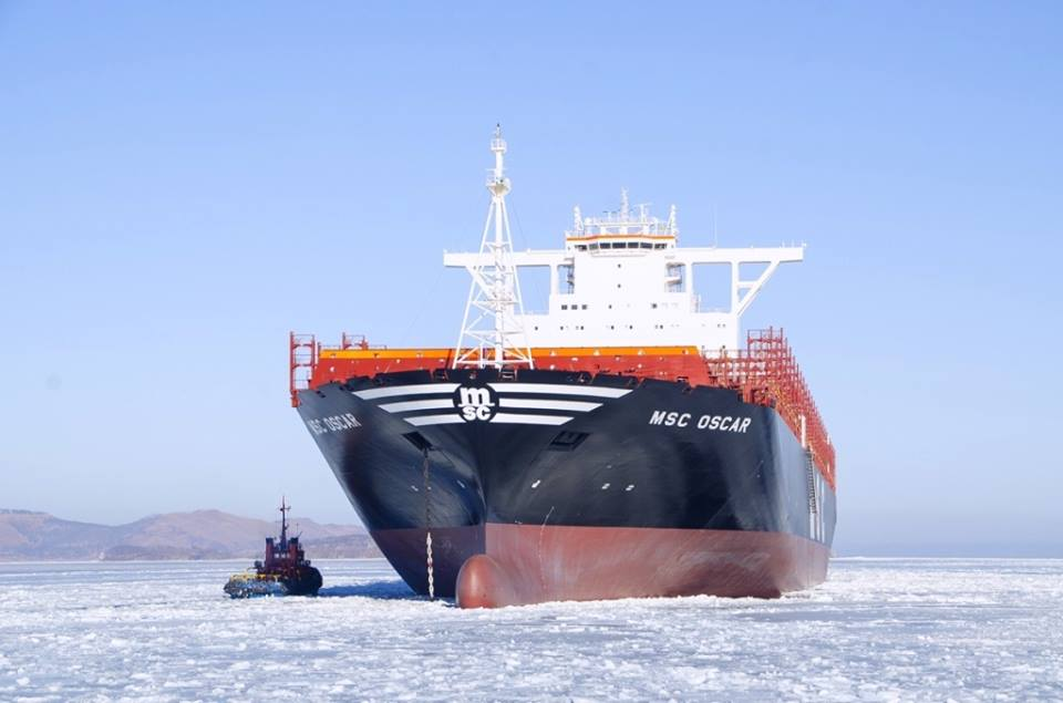 Peak season 'washout' looms in container shipping as spot rates collapse