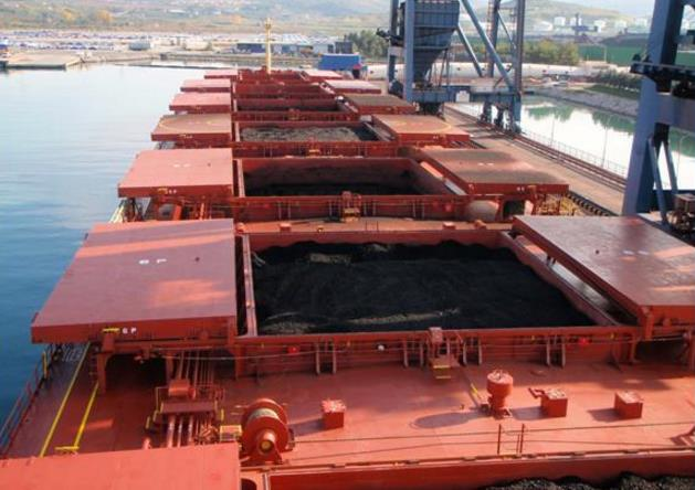 Dry bulk shipping charter rates rise with unexpected demand