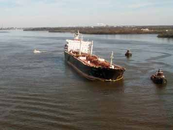 US terminal operator ruled liable for oil spill 12 years ago