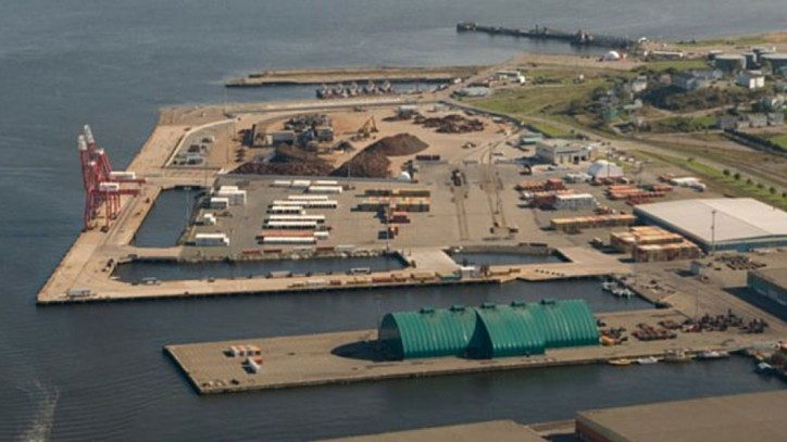 Competition among eastern Canadian ports shifts gears