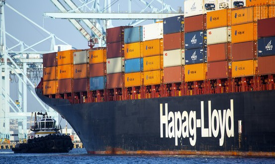 Congestion at Valencia diverts Hapag-Lloyd ships to nearby Sagunto
