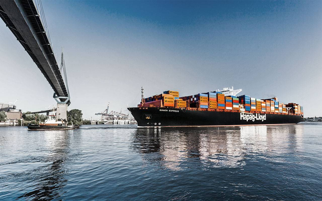 Hapag-Lloyd sees mergers ahead, and shipping growth rising 4pc in 2018