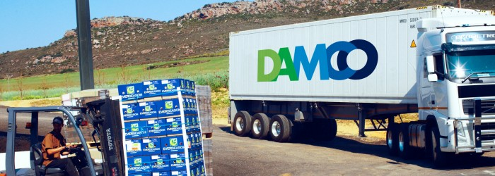 Damco growth tops all in Maersk's otherwise disappointing Q2 results