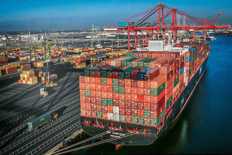 Long Beach July boxes fall 5.9pc, exports slip 0.7pc, empties down 15.9pc