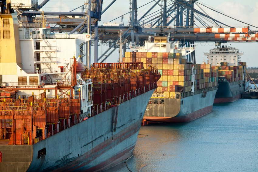 Decisive action needed by container lines to overcome woes: Drewry