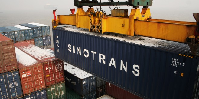 Sinotrans H1 loss widens to US$40.2 million as revenues shrink 20pc