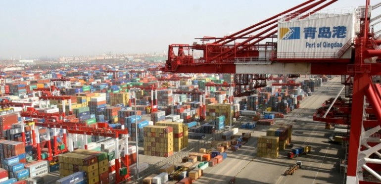 Drastic action required to deal with China's excess box port capacity