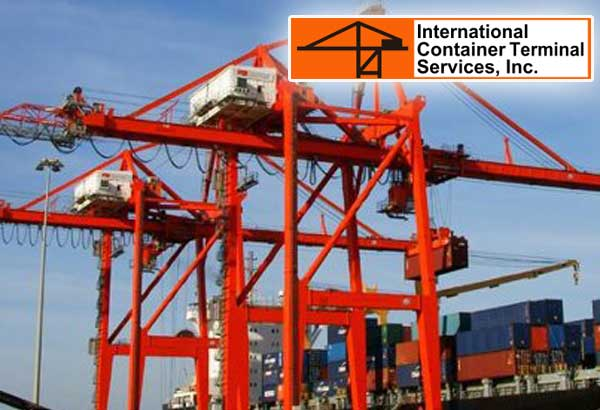 ICTSI asks Oz minister to speed Melbourne box terminal expansion approval