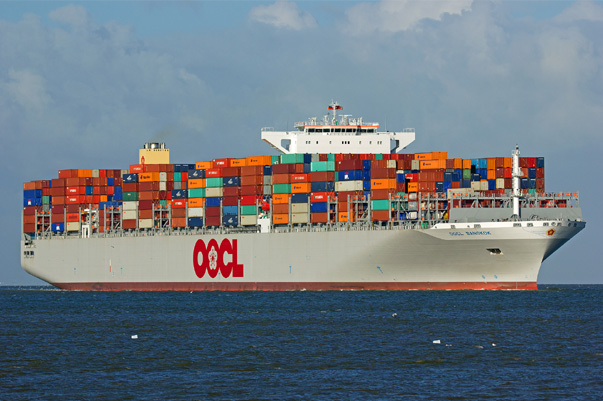 OOCL announces north Pacific sailing cancellation for October