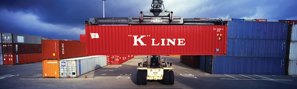 'K' Line's China, India, Pakistan loops, PMX August 28 - PIX September 8