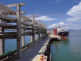 Zhuhai port aims to double container and cargo throughput by 2020