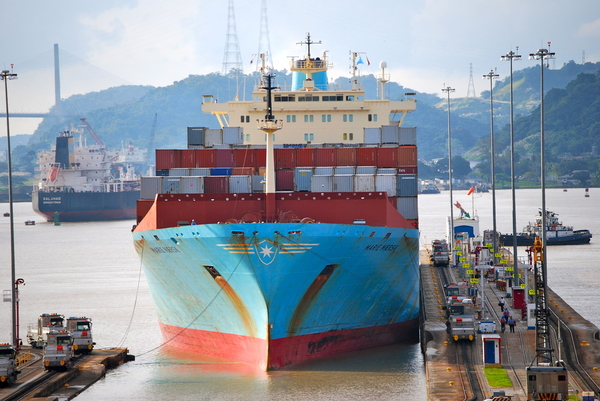 Maersk announces transpacific rate increases to take effect October 1