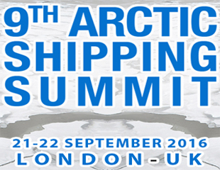 London September 21-22 date for 9th Arctic Shipping Summit
