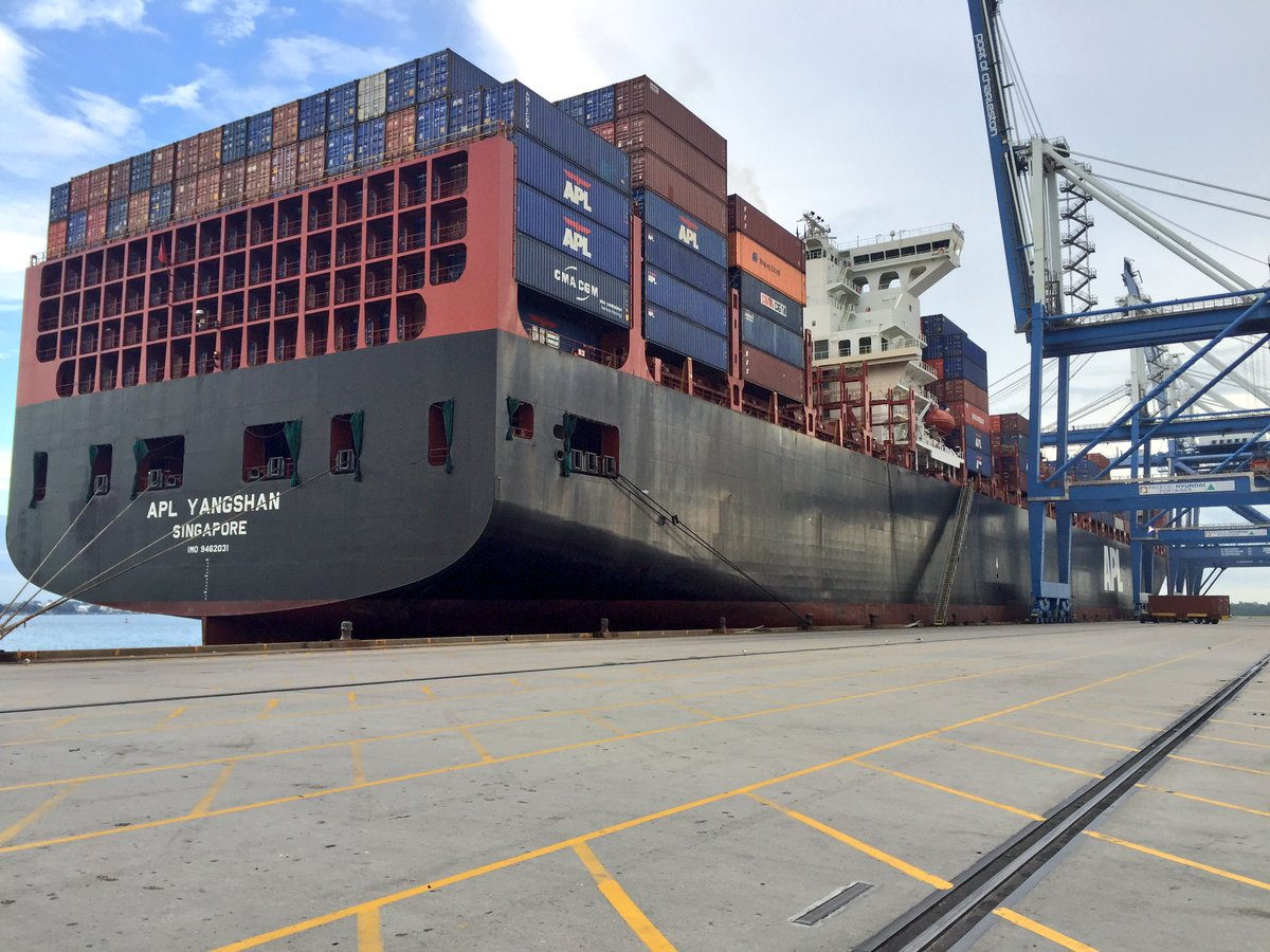 APL adjusts Asia-Latin America network due to seasonal demand changes