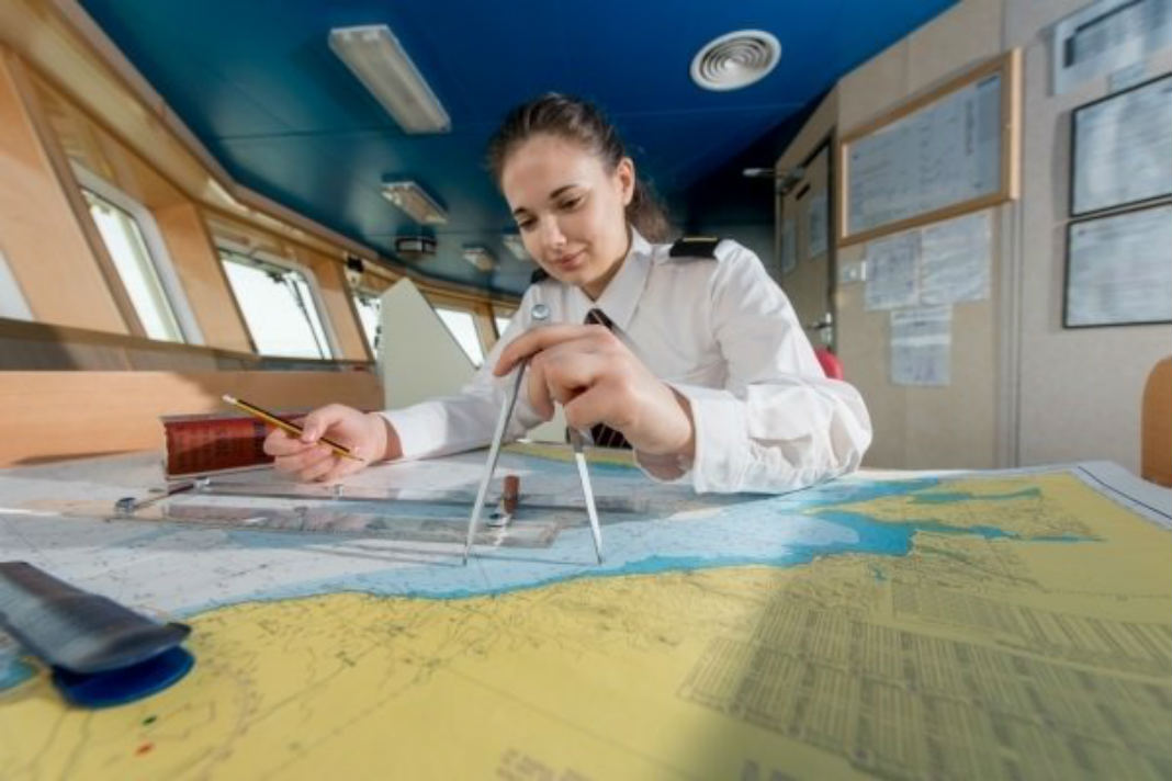 Wallem manager fired refusing opportunity to female deck officer