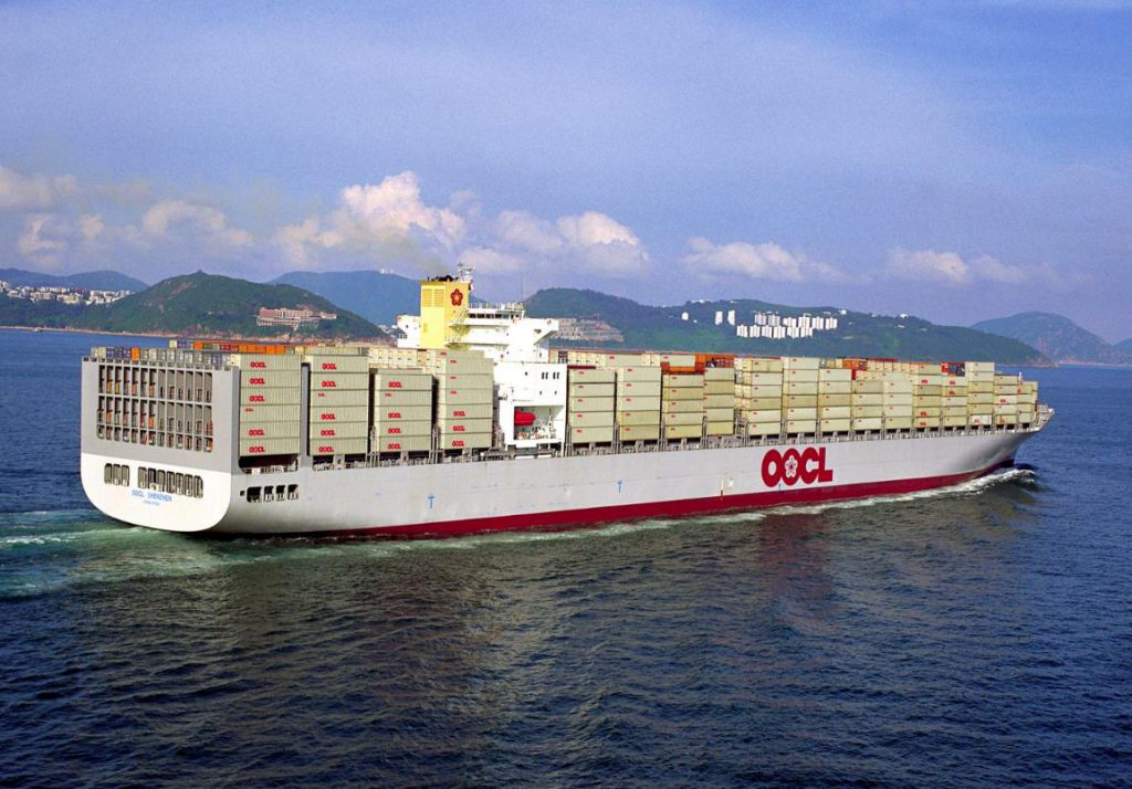 Cosco's OOCL buyout 'almost a done deal', but HK carrier says it's not so