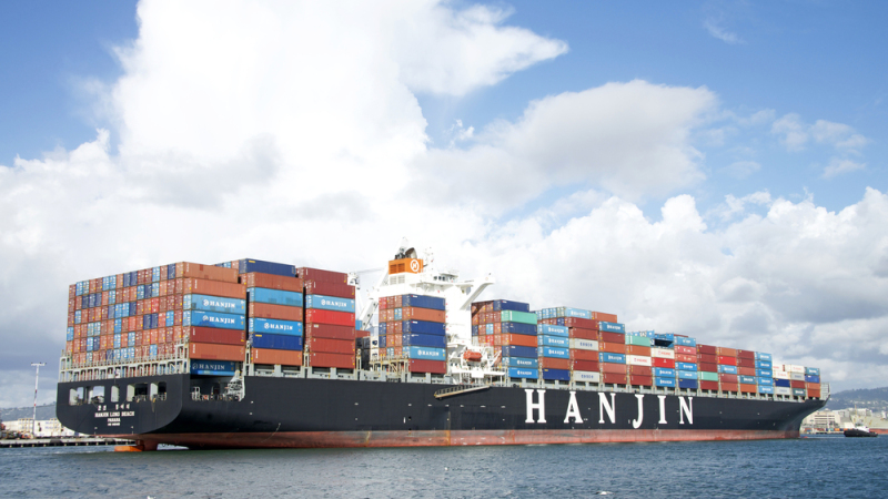 European shippers demand terminals release Hanjin boxes to consignees