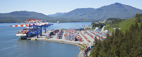 White Paper: Recession-proof Prince Rupert seems to weather every storm
