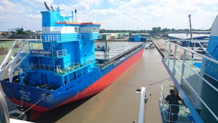 BODEWES SELECTS ACO MARINE'S CLARIMAR FOR NEW ENVIRONMENTALLY-SOUND ECOCOASTERS