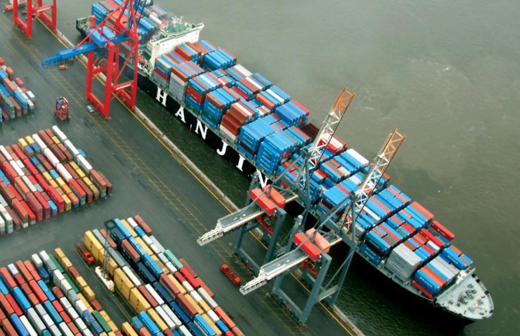 HMM joins emergency response team to mitigate Hanjin bankruptcy fallout