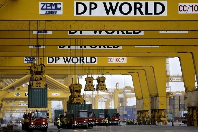 DPW Australia opens 200,000-TEU inland hub north of Melbourne