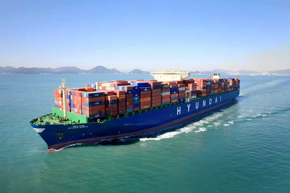 Four Korean lines form Mini Alliance to fill in for bankrupt Hanjin