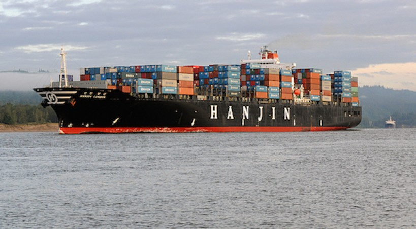 Shippers share much blame in collapse of Hanjin Shipping: SeaIntel