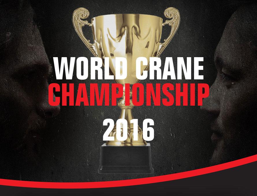 Cargotec's Hiab to host World Crane Championship finals at the IAA