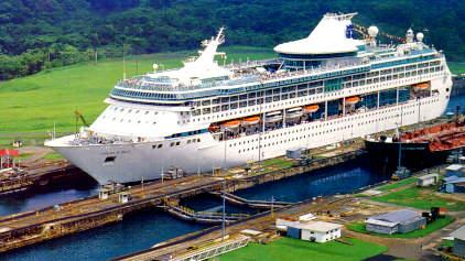 More than 230 cruise ships to transit Panama Canal in 2016-17 season