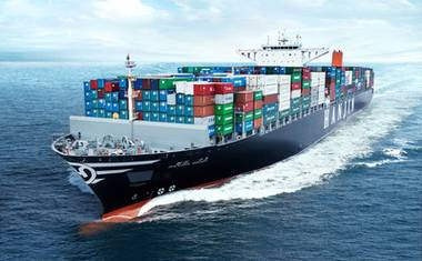 Singapore court gives near-bankrupt Hanjin a break by stalling creditors