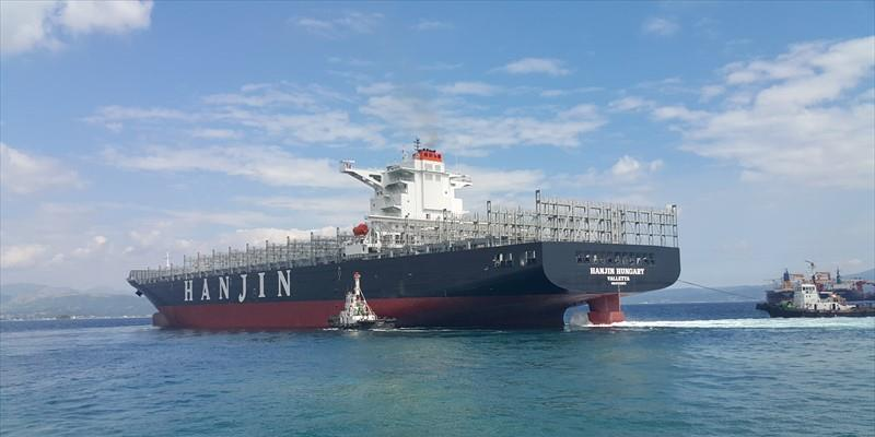 Court tells Hanjin to return chartered ships to owners to cut costs