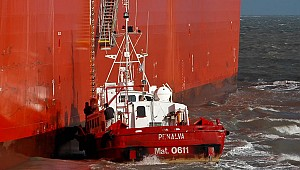 Argentina to reduce river and port pilotage rates 20 - 40pc