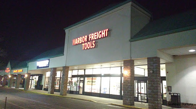 Harbor Freight breaks ground on million square foot Carolina DC