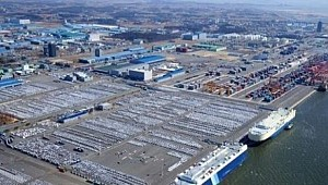 S. Korea to develop 30 mln square meters of seaport hinterland by 2030